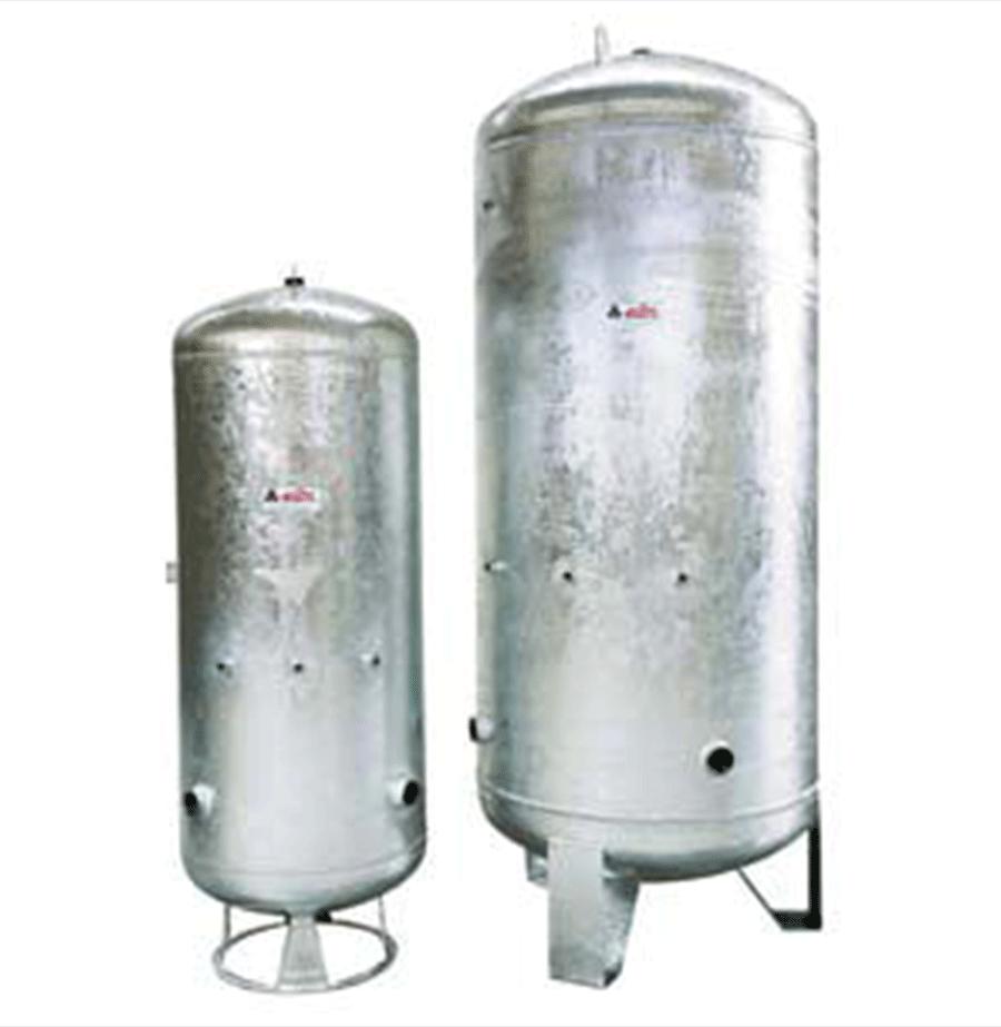 Rezervoare-galvanizate